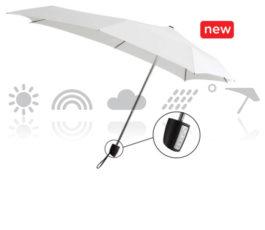 Senz,inklapbare paraplu, vouwparaplu