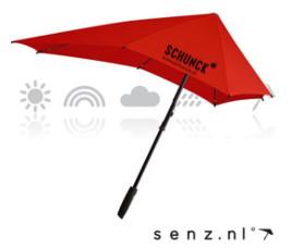 Senz XL paraplu