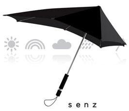 Senz Original, zwart