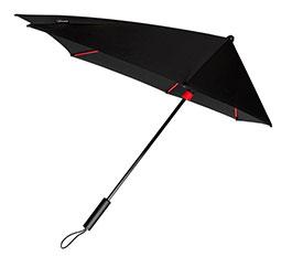 stormparaplu maxi zwart